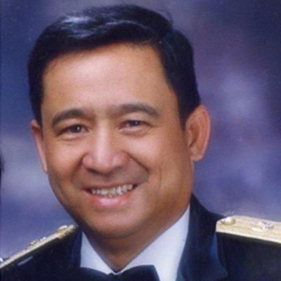 Rudy Estrellado